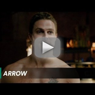 Arrow Producers Preview Major Guest Stars, Return Episode