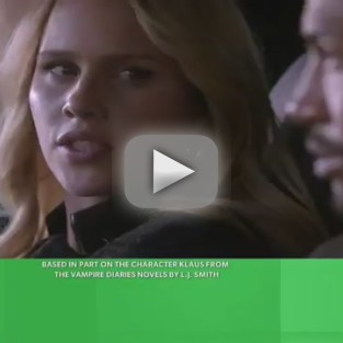 The Originals Teaser: They Will Pay...