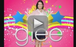 Rachel Berry - Firework