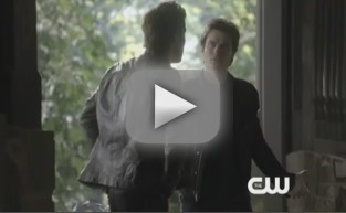 The Last Dance Clip - Think She Can Really Kill Klaus?