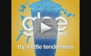 Glee Cast - Try A Little Tenderness