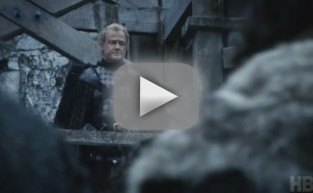You Win or You Die Clip - Commander Mormont Speech