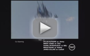 Falling Skies Season One Preview