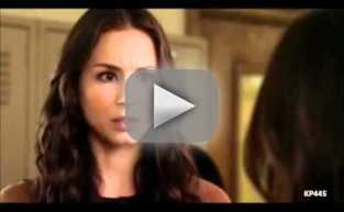 PLL Clip - Spencer and Aria