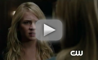 The Secret Circle Promo: Heather