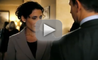 The Good Wife Promo: Get a Room