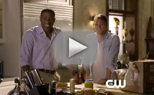 Hart of Dixie Promo: Gumbo & Glory