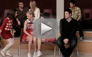 Glee Cast - It's All Over
