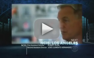 NCIS 'Enemy on the Hill' Promo