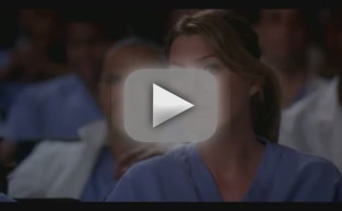 Grey's Anatomy 'Love, Loss & Legacy' Clip: A WHAT?!