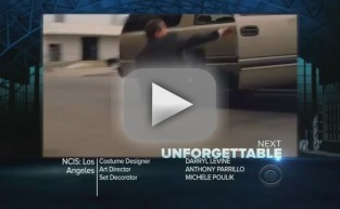 NCIS: Los Angeles 'Sacrifice' Promo