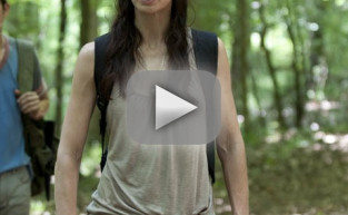 "The Walking Dead Promo: ""Bloodletting"""