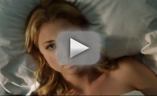 "Revenge Promo: ""Intrigue"""