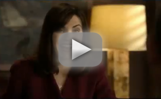 "The Good Wife Promo: ""Affairs of State"""