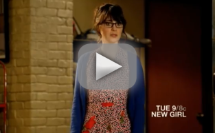 "New Girl Promo: ""Nick is Naked"""