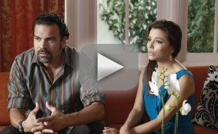 "Desperate Housewives Promo: ""Always in Control"""