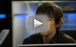 "Covert Affairs Clip: ""Uberlin"""