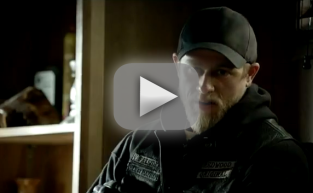 "Sons of Anarchy Promo: ""Call of Duty"""