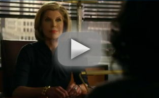 "The Good Wife Promo: ""Whiskey Tango Foxtrot"""
