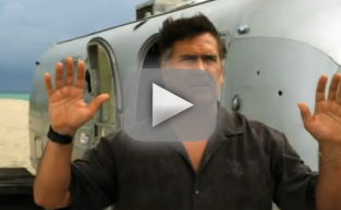 "Burn Notice Promo: ""Depth Perception"""