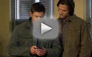 "Supernatural Promo: ""Death's Door"""