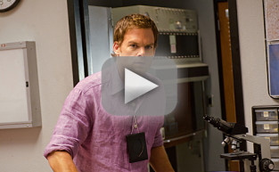 "Dexter Season 6 Finale Promo: ""This is the Way the World Ends"""