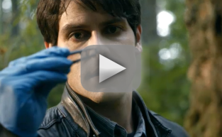 "Grimm Promo: ""Let Down Your Hair"""