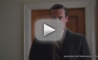 "Mad Men Season 5 Finale Promo: ""The Phantom"""