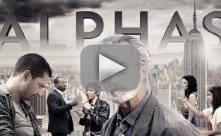 Alphas Season 2 Promo