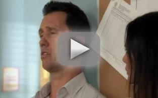 "Burn Notice Promo: ""Reunion"""