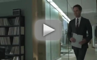 Suits Clip: Is That Porn?
