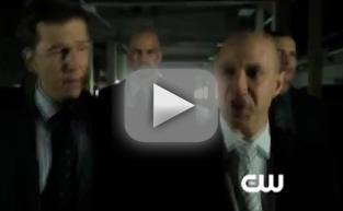 Arrow Series Premiere Clip