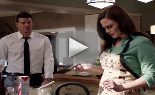 Bones 'The Partners in the Divorce' Clip - A Fry Cook?