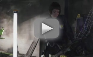 Bones 'The Gunk in the Garage' Clip - CSI