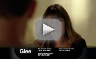 "Glee Promo: ""The Break Up"""