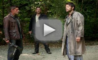 "Supernatural Promo: ""What's Up, Tiger Mommy?"""