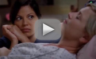 Grey's Anatomy 'Remember the Time' Clip - Closing Montage