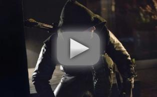 "Arrow Promo: ""Lone Gunman"""