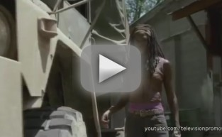 "The Walking Dead Promo: ""Killer Within"""