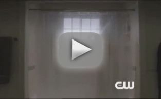 The Vampire Diaries Clip: Elena in the Shower