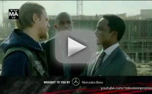 Sons of Anarchy Season 5 Finale Promo
