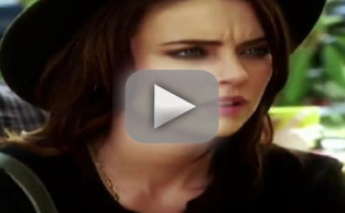 90210 'The Things We Do For Love' Promo