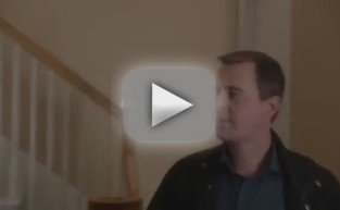 NCIS 'You Better Watch Out' Clip - Look at That!