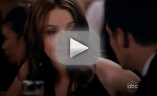 Grey's Anatomy 'Things We Said Today' Clip - Jo and Alex