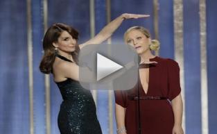 Golden Globes Monologue