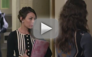 Pretty Little Liars Clip: Mona vs. Spencer