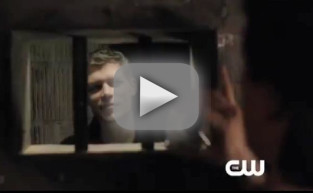Vampire Diaries Clip: Playing Babysitter
