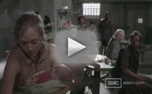 The Walking Dead Clip: A Small Surprise