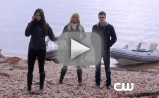 The Vampire Diaries Clip: Need My Help, Love?