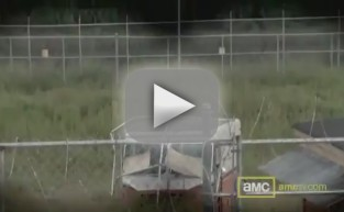 The Walking Dead Clip: Carl and Rick